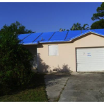 1.10 - 3407 RUDOLPH ROAD, LAKE WORTH (SOLD FOR $270,000)