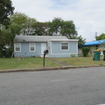 1.15 - 1111 North H Street, Lake Worth (Sold in April 2008 for $245,000)