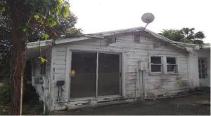 1.19 - 1815 DONNELL ROAD (REFINANCED FOR $180,000 IN 2007)